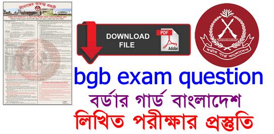 bgb exam question